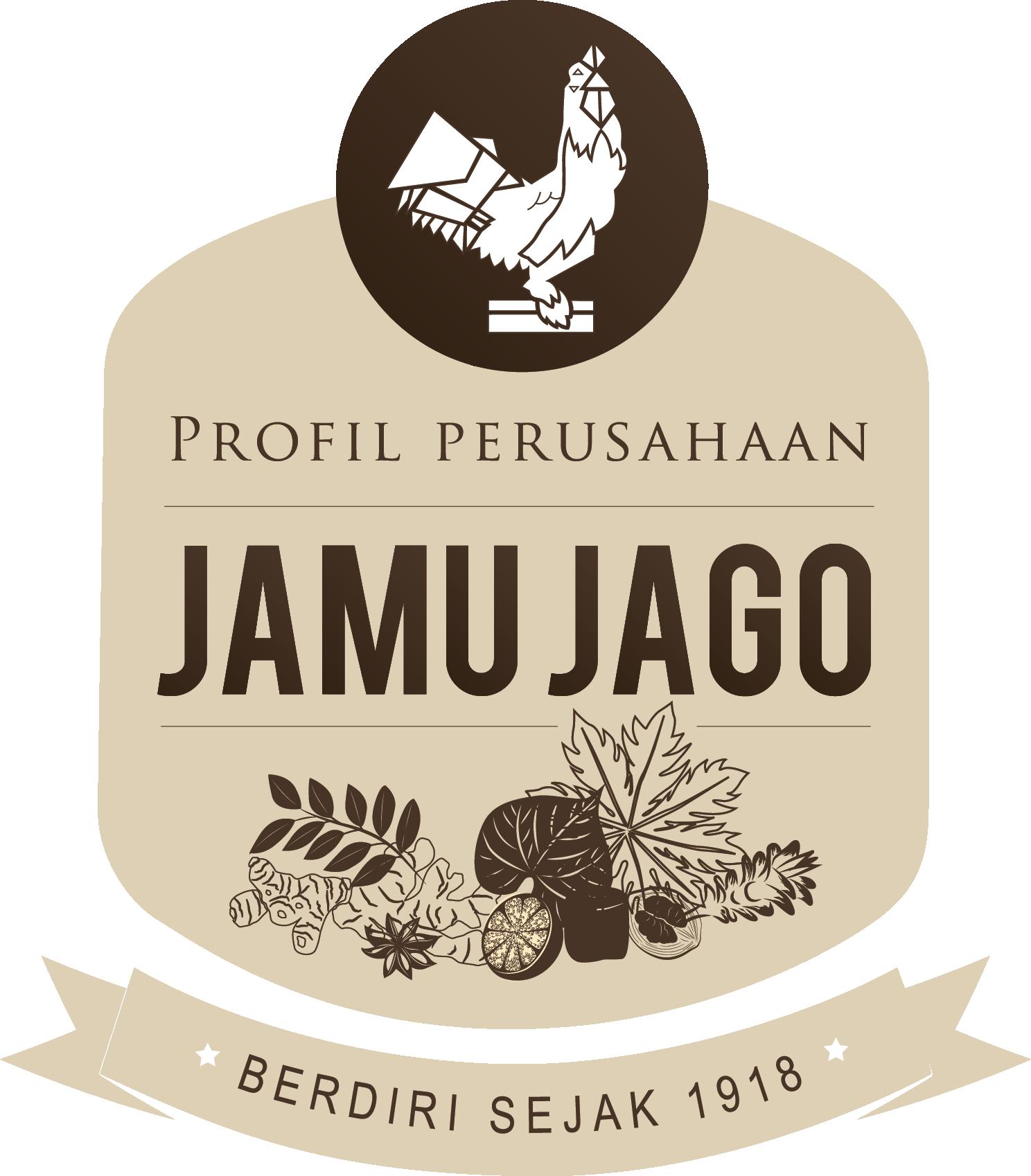 Logo Jamu Air Mancur Png